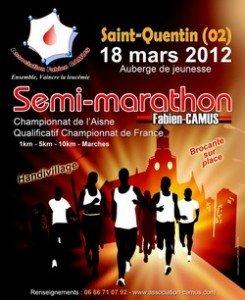 Semi marathon Fabien Camus afficheReduite20122-245x300